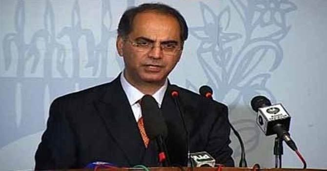 Pakistan wants permanent peace in Afghanistan: FO