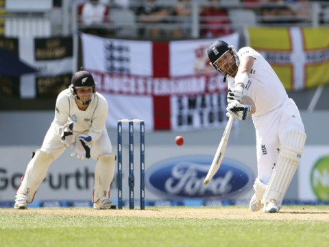 New Zealand implode after skittling England