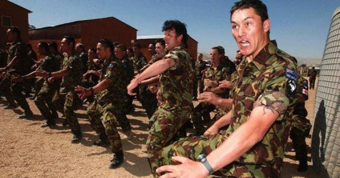 New Zealand troops begin withdrawal from Afghanistan