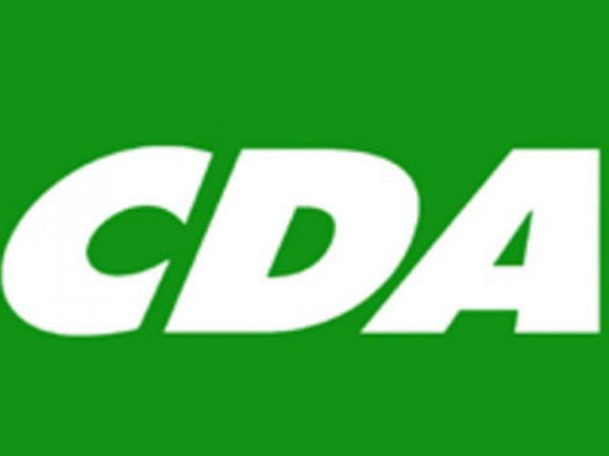 Nine CDA officials 'pay the price' for honesty