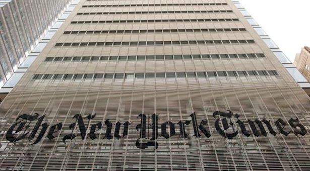 Cyber attacks hit Twitter and New York Times