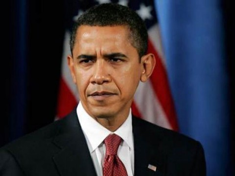 Our hearts are broken today: Obama
