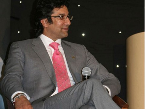Over all performance of Green shirts was satisfactory: Wasim