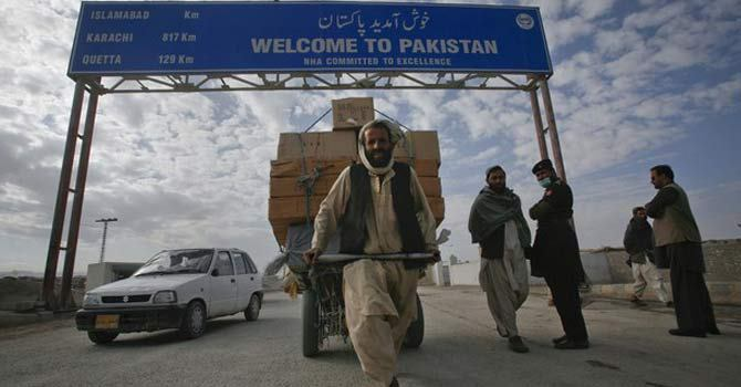 Pak-Afghan talks for new trade corridor get boost