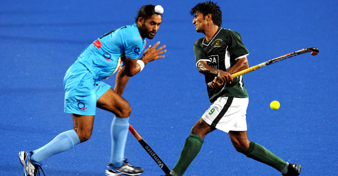 Pakistan finish sixth in Azlan Shah after losing to India