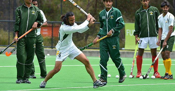 Financial crunch could keep Pakistan out of Azlan Shah Cup