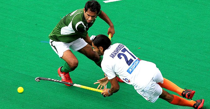 Pakistan to face India in Asian Champions Trophy final
