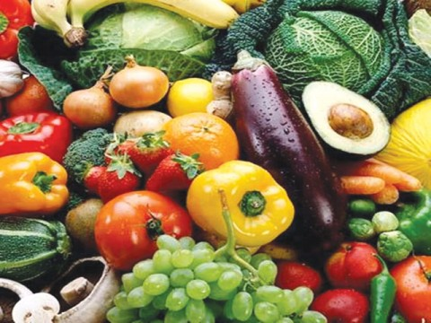 Pakistan aims to double food exports to UAE
