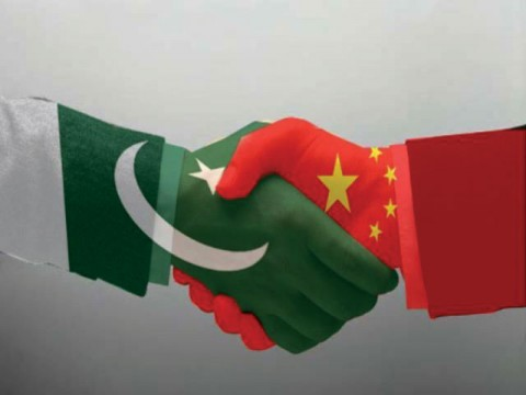 Pakistan-China trade volume crosses $12b mark for first time