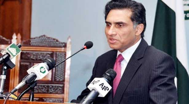 Ending drone strikes goverments priority: FO