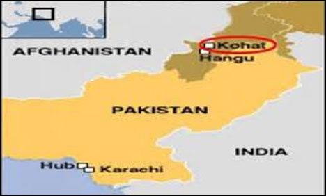 2 women among three killed in road accident near Kohat