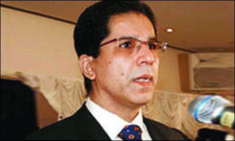 Dr Imran Farooq was killed as he wanted to form political party: Scotland Yard