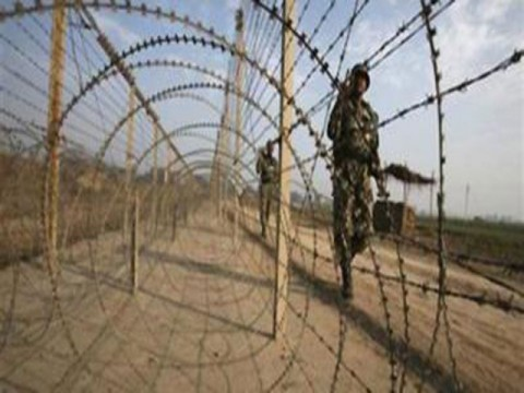 Pakistan protests to India over ceasefire violations