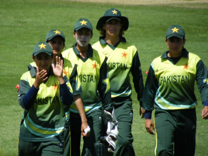 Pakistan women to take on England in July