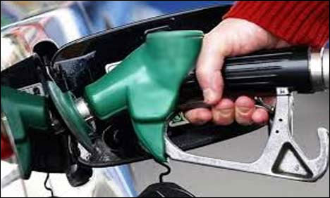 POL prices feared to go up from Oct. 1