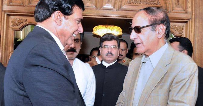 PPP-Q alliance in trouble