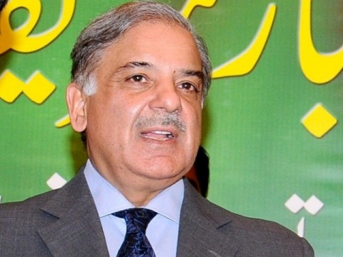 PPP playing 'BJP card' to postpone polls: Shahbaz