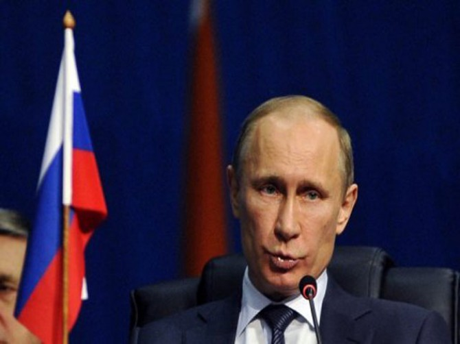 Putin orders Black Sea military exercises