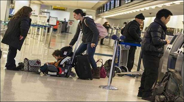 Heavy rain, snow in eastern US thwarts some Thanksgiving travel