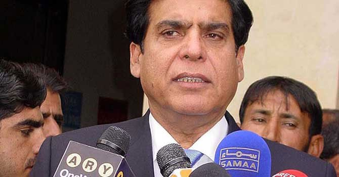 Immense potential for foreign investors in Pakistan: Ashraf