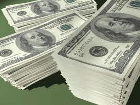 Reserves may deplete to $8b by June 2013