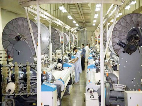 Rs 200b annual loss to textile sector