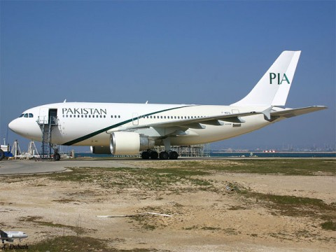 Rs 70b loss: PIA cancels contract with spares firm