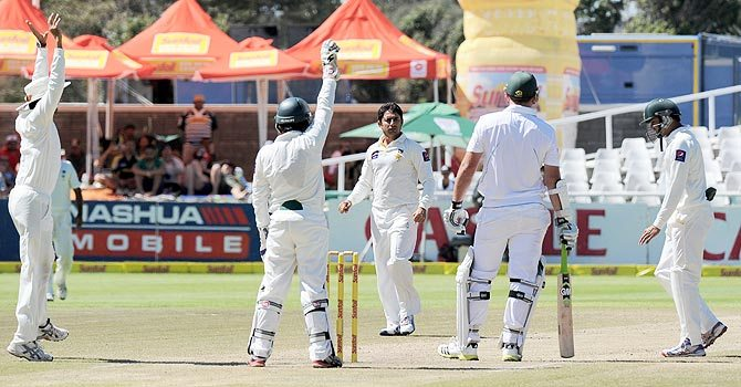 Pakistan need to be aggressive to avoid whitewash