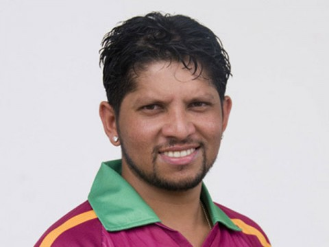 Sarwan back from Windies exile for Australia tour
