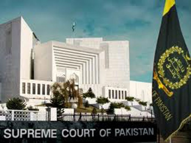 SC moved for placing Musharraf's name on ECL
