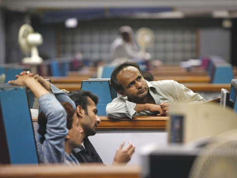 SC order rattles KSE; index plunges by 525pts