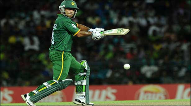 Pakistan win toss, elect to bat in 2nd T-20