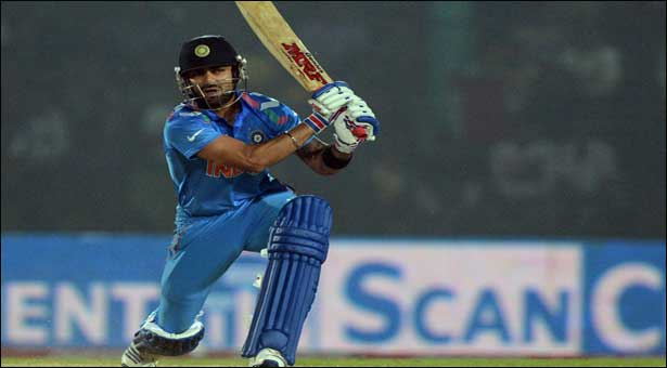 India record six-wicket win against Bangladesh
