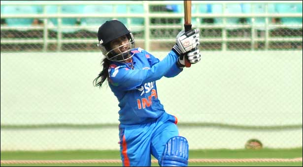 India beat Bangladesh in women\'s T20