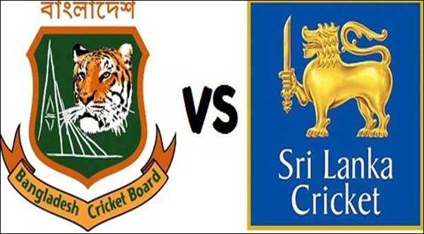 Sri Lanka to tour Bangladesh in January