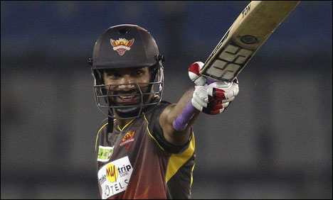 Hyderabad knock out Faisalabad to reach main stage