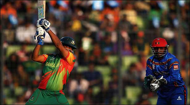 Bangladesh take Asia Cup revenge on Afghanistan in World T20