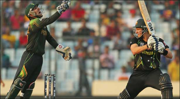 Pakistan record thrilling 16-run win against Australia
