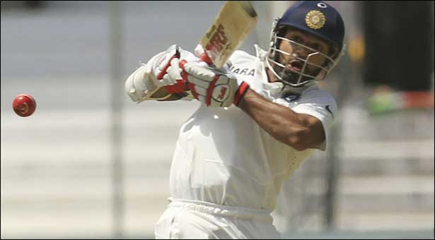 Vijay, Pujara flourish against South African attack
