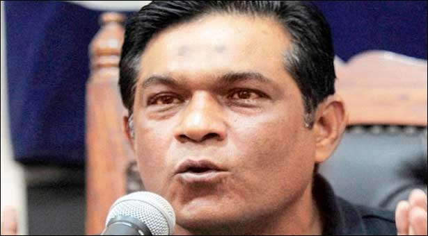 Rashid Latif appointed chief selector of Pak cricket team
