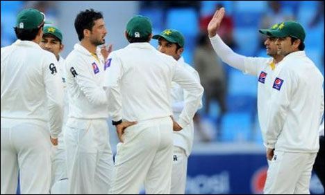 PCB asks Australia to replace one Test with a ODI series