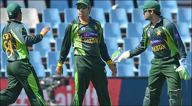 Pakistan lose final ODI but win series against S Africa