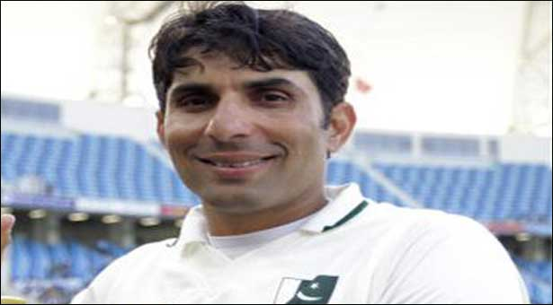 Misbah wanted to give coach a winning send-off