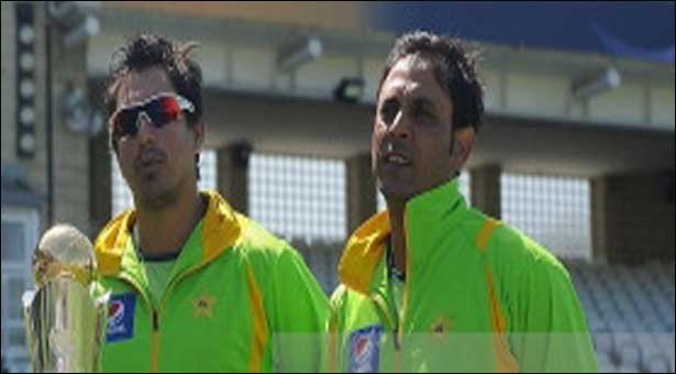 Rehman, Jamshed dropped from Pakistan squad for Sri Lanka T20s