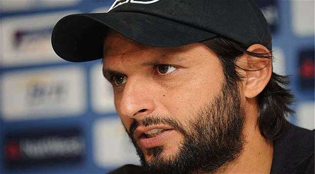 Savour the win, Afridi urges Pakistan