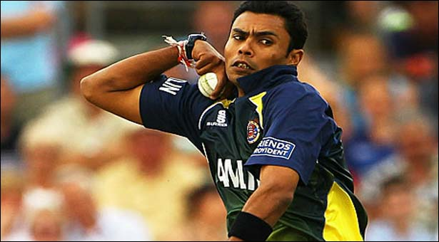 ECB rejects Kaneria's appeal against life ban