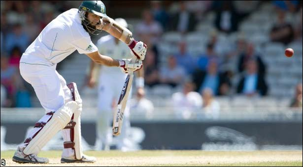 Surrey sign Hashim Amla for rest of the season