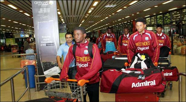 WI juniors squad pulled out of Bangladesh