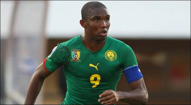 Cameroon captain and legend Eto'o quits international football