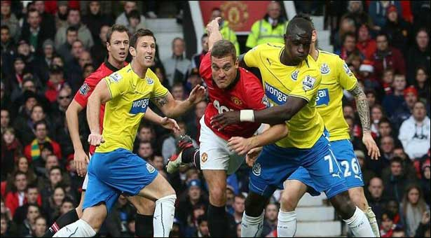 United woes continue with defeat against Newcastle